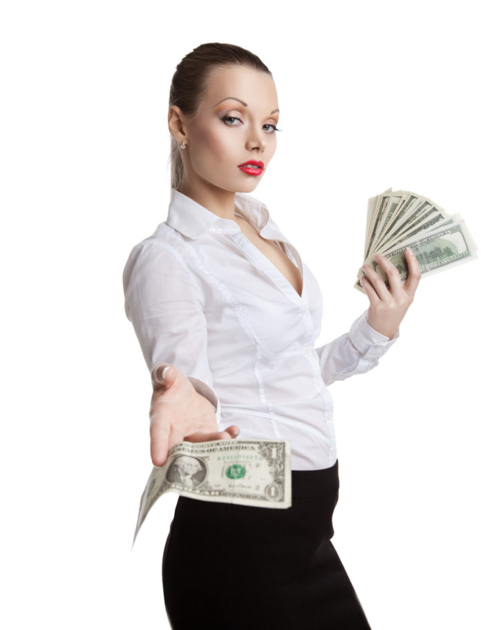 Money - Stock photography