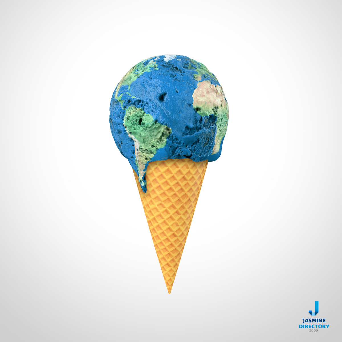 Global warming - Stock photography