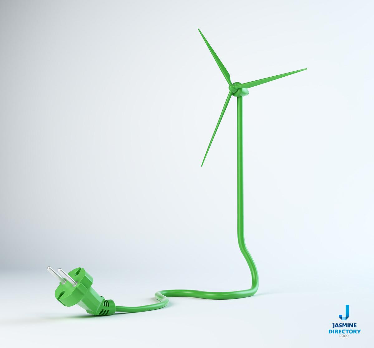 Wind turbine - Turbine