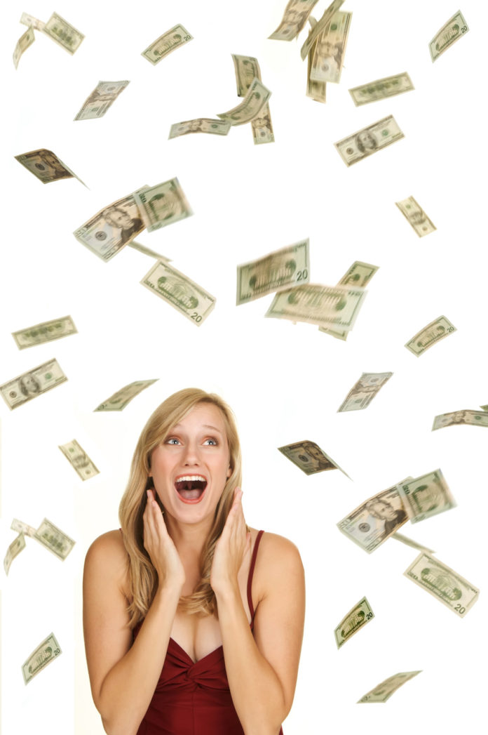 Stock photography - Money