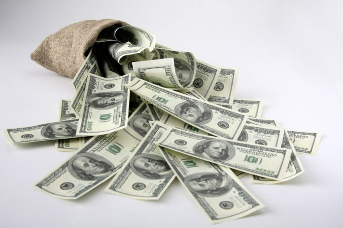 Banknote - Money