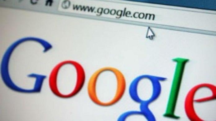 Google - Search engine