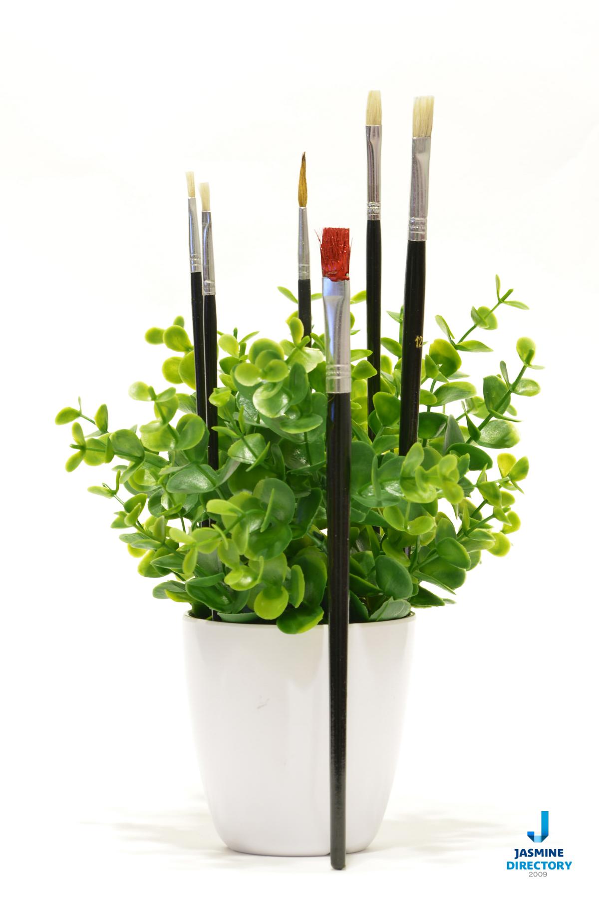 Artificial flower - Floral design