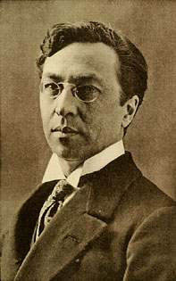 Wassily Kandinsky, c. 1913 or earlier