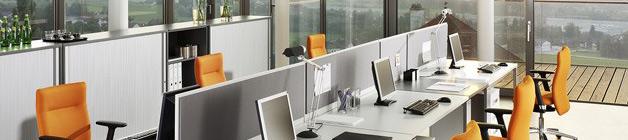Office supplies - Desk