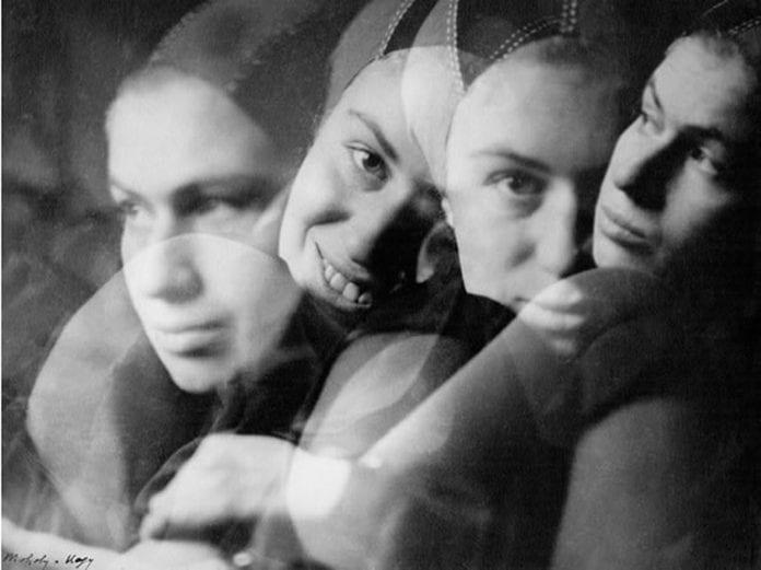 Lucia Moholy - Bauhaus