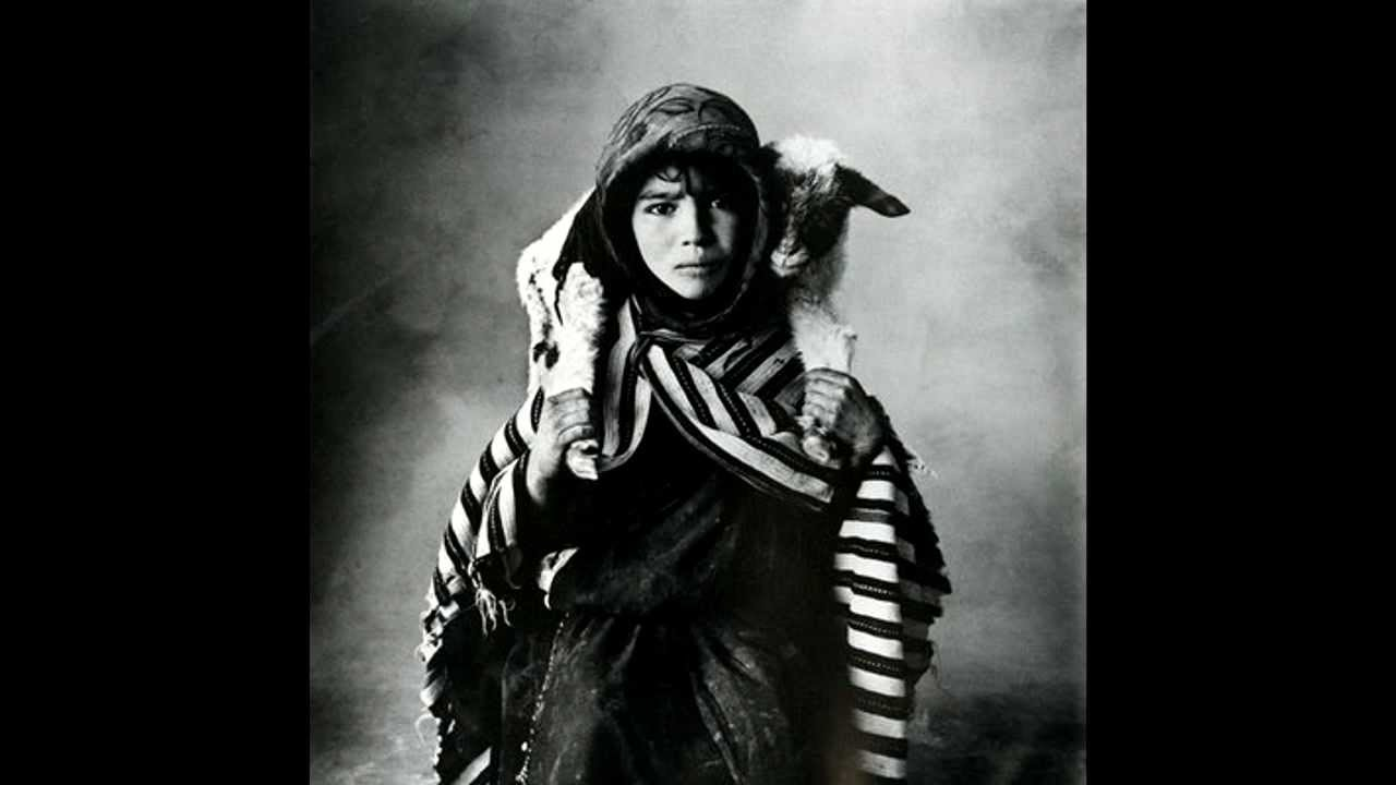 Pace Gallery - Irving Penn