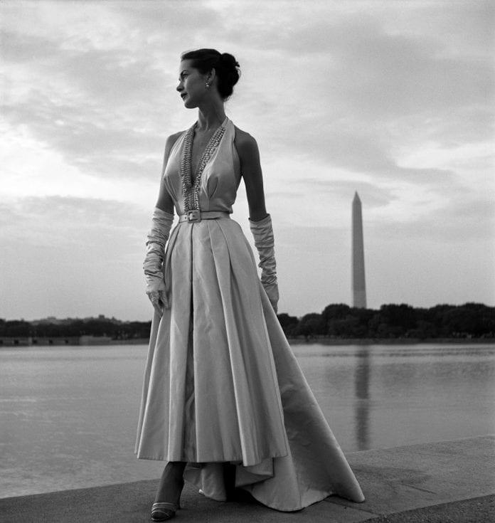 Toni Frissell - Fashion photography