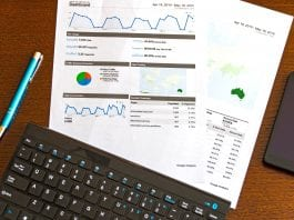 Data analysis - Analytics