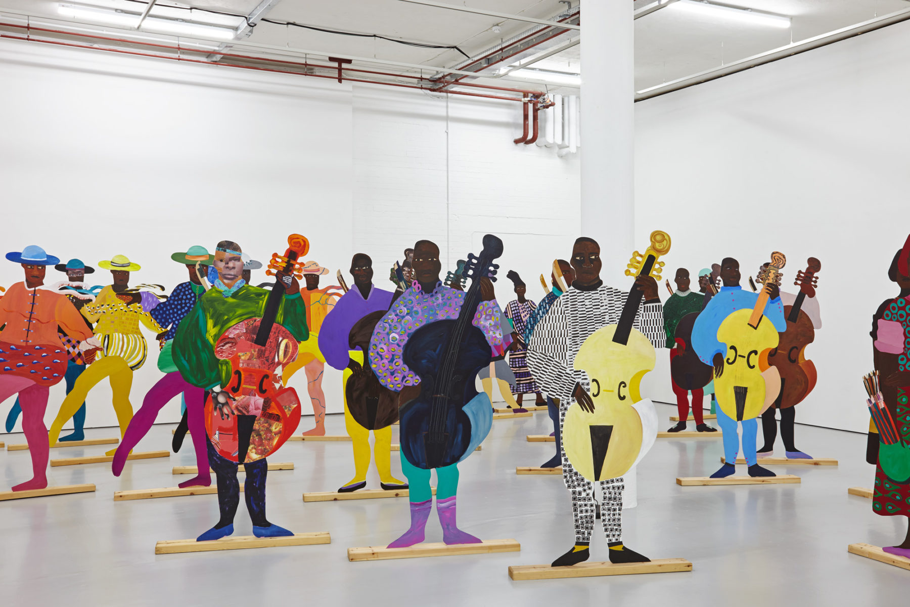 CAPC Museum of Contemporary Art of Bordeaux - Walker Art Gallery