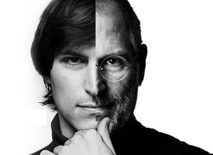 Steve Jobs - Steve Jobs: The Man in the Machine