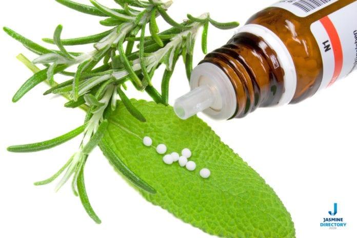Herbal medicine - Alternative Health Services