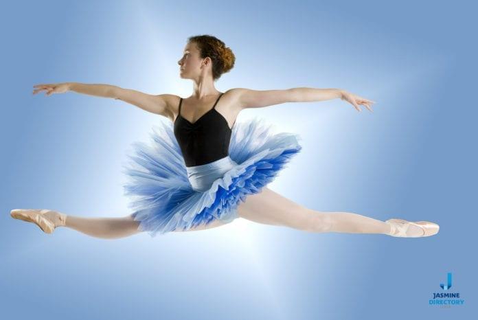 Stock photography - Ballet