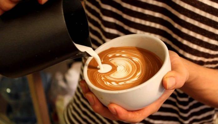 Cappuccino - Coffee