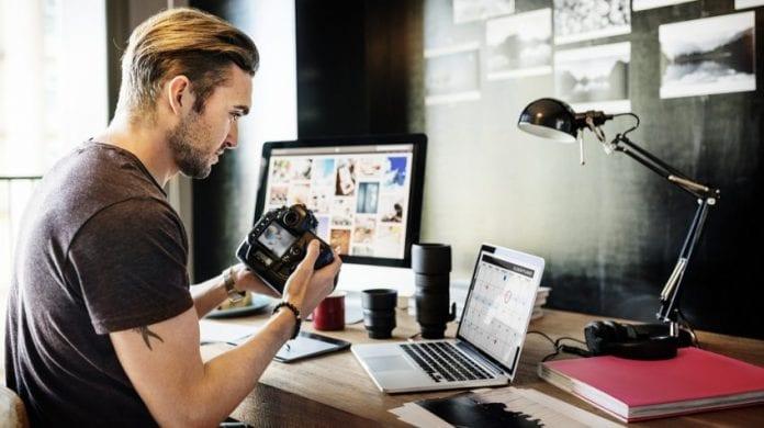 Photography - Photographic studio
