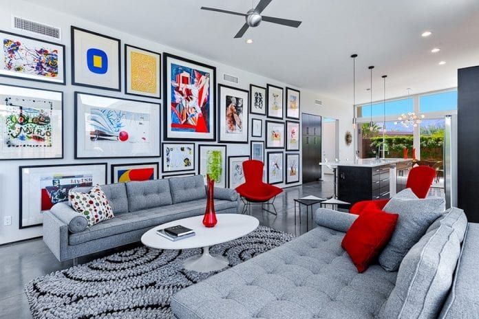 Art - Interior Design Services
