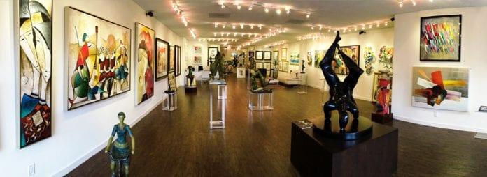 Art museum - Art