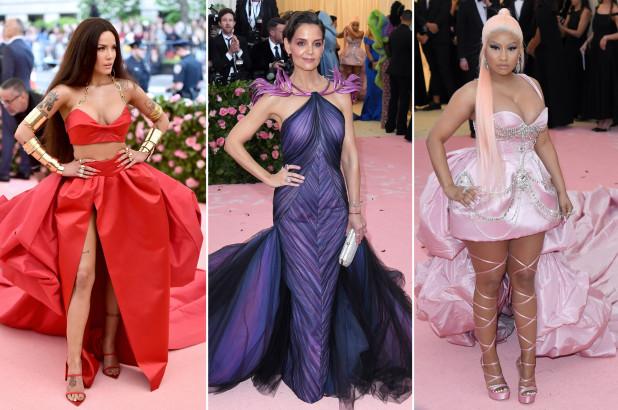 Nicki Minaj - Lady Gaga
