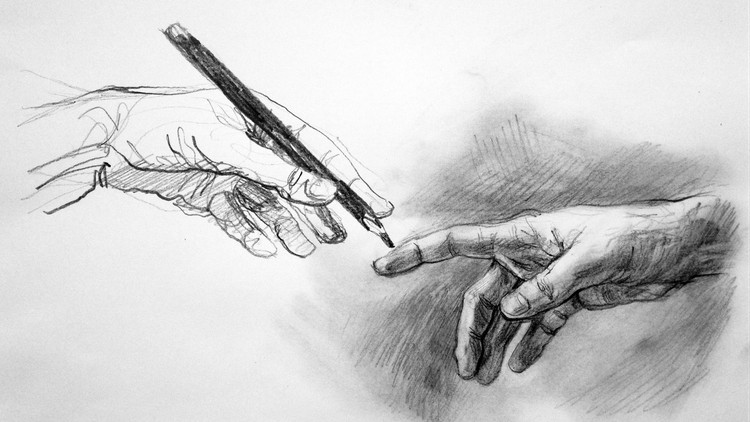 Drawing - Art