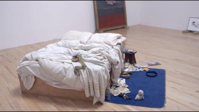 My Bed - Tate