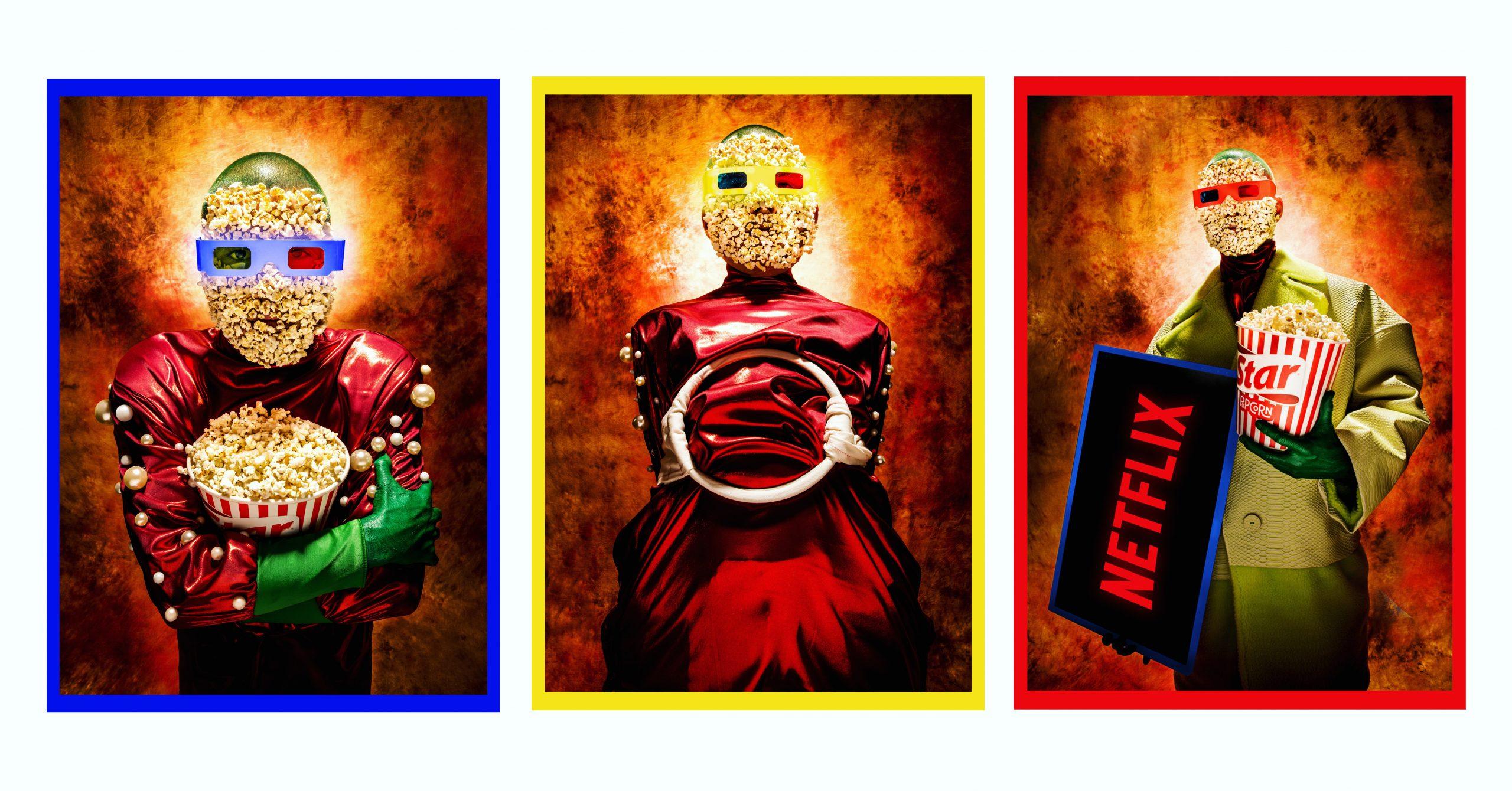 Art - The arts
