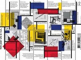 Gemeentemuseum Den Haag - De Stijl