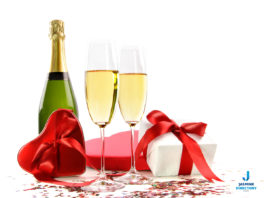 Champagne - Sparkling wine