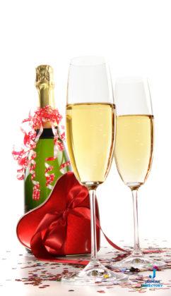 Champagne - Wine