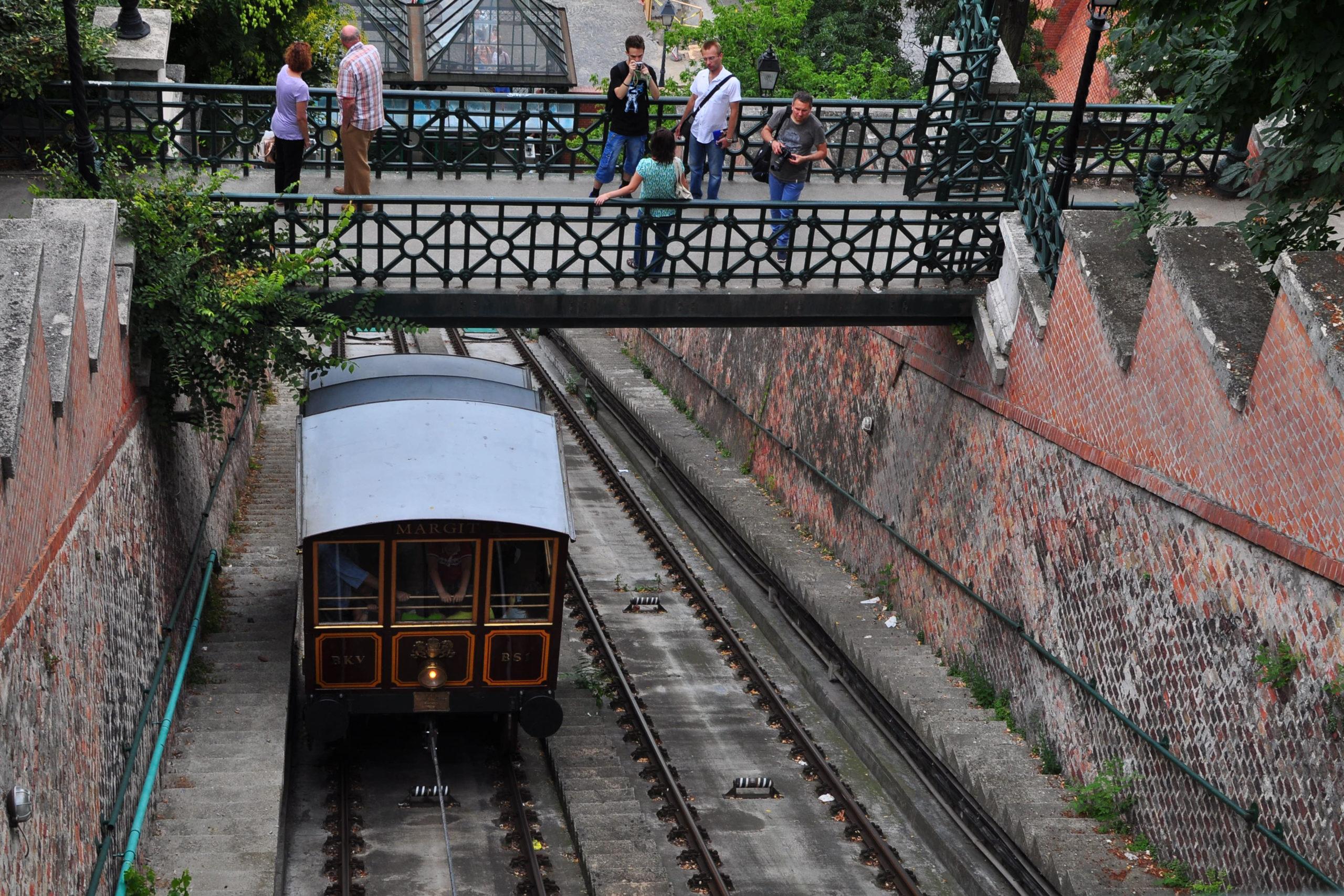 Rail transport - Rapid transit