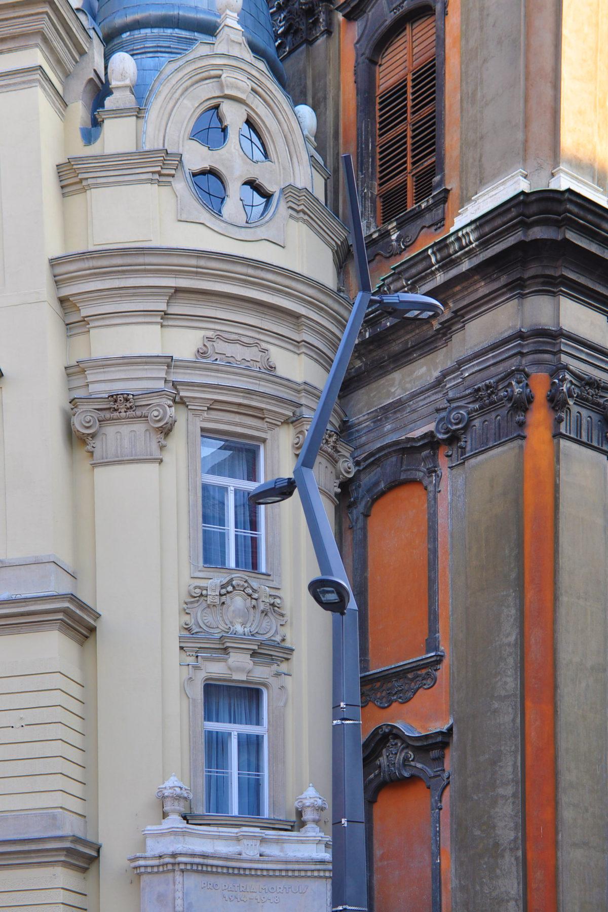 Facade - Classical architecture