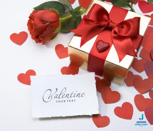 Gift - Valentine's Day