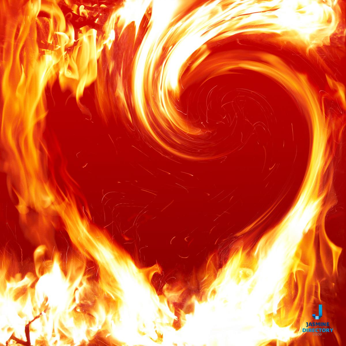 Fire - Heart