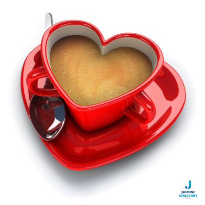 Coffee - White coffee