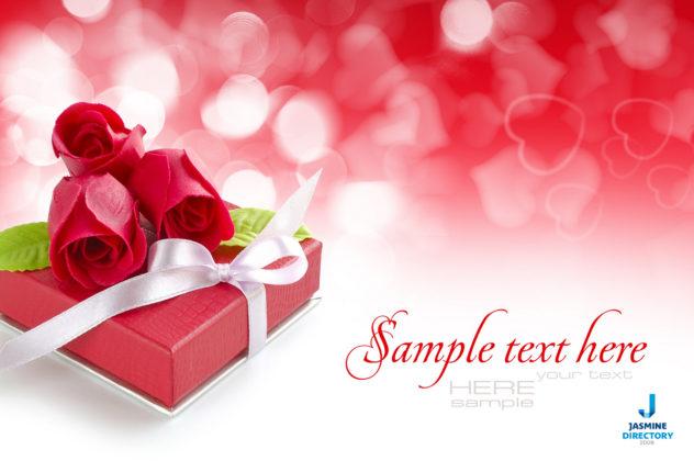 Dia dos Namorados - Valentine's Day