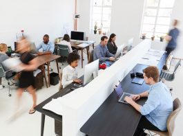 How small business owners can manage a safe return to the workplace after COVID-19