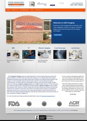 OGH Imaging Radiology & Diagnostics