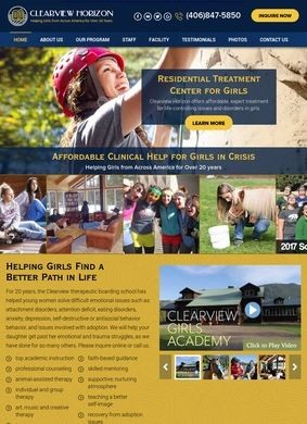 Clearview: Therapeutic School for Girls