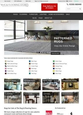 The Rug and Flooring Stores