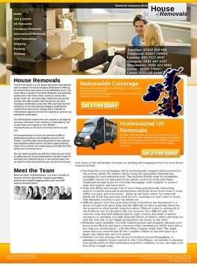 House Removals.co.uk