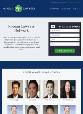 Korean Lawyers Directory