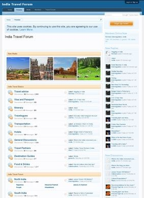 India Travel Forum
