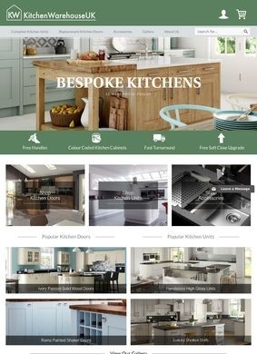 Kitchen Warehouse LTD