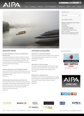 Advertising & Illustrative Photographers Association