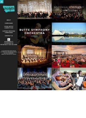 Montana Association of Symphony Orchestras