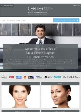 The Facial Paralysis Institute, Beverly Hills