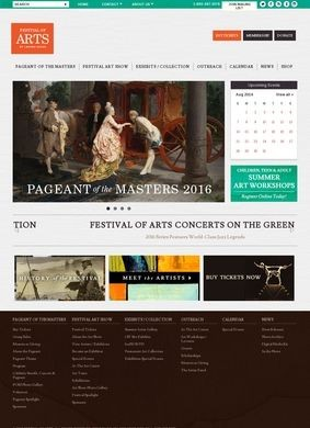 Festival of Arts and Pageant of the Masters