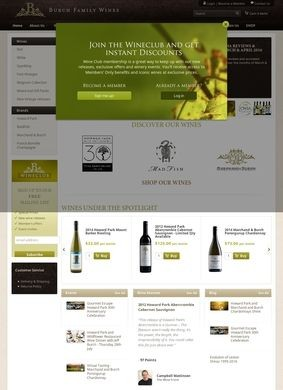 Burch Family Wines