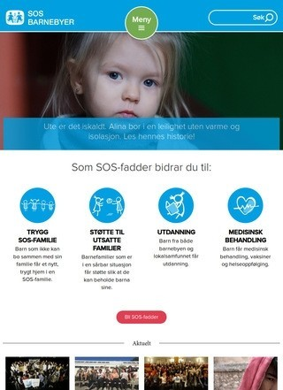 Sos Children's Villages Norway