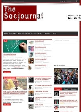 Socjournal, The
