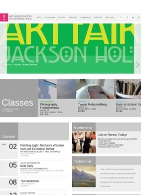 Art Association of Jackson Hole
